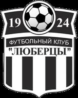 Эмблема ФК Люберцы